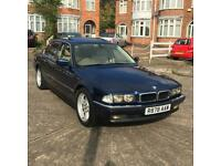 Bmw 740i E38 7 Series V8 4.4 - Open To Offers