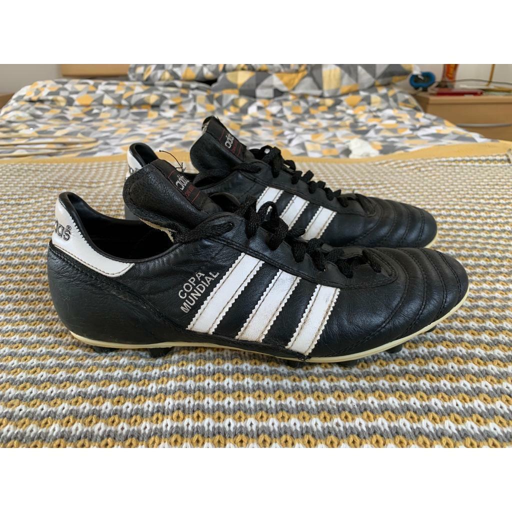 "Adidas ""Copa Mundial"" Boots (UK Size 8"