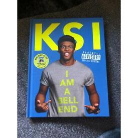 KSI Book