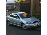 Astra coupe 1.8