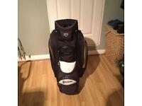 Golf cart/ trolley bag