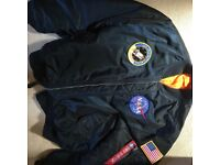 Alpha Industries NASA Jacket