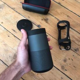 Bose Revolve Bluetooth Speaker new