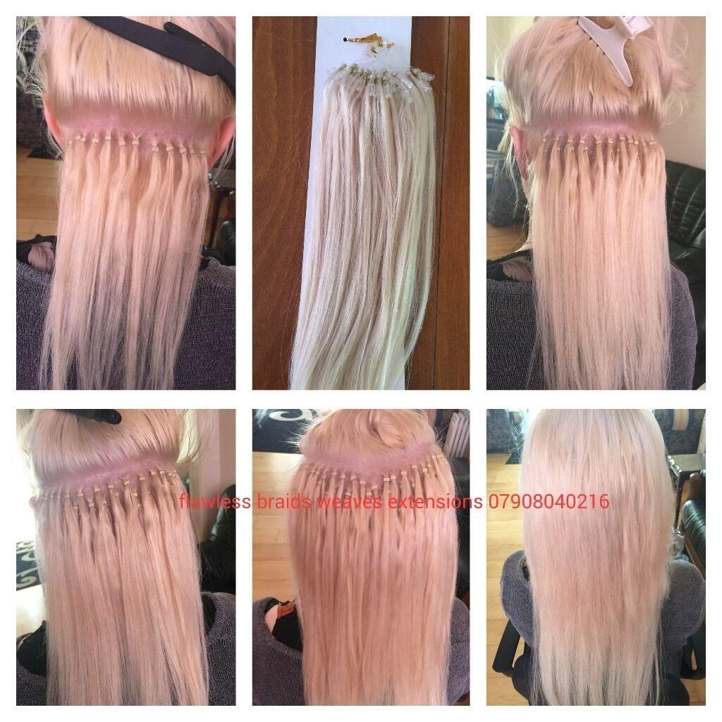 Box Braids Faux Locs Twist La Weave Hair Extensionsafro
