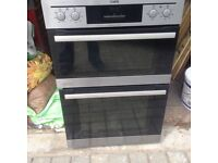 AEG COMPETANCE COOKER VERY GOOD CONDITION AND CLEAN