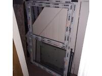 Upvc casement window unused