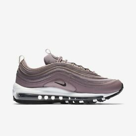 Nike W AIR MAX 97 PRM - SIZE 7UK