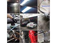 Car Detailing Polishing Protection,Ceramics Protect, Ozone treatment Steam Valeting,Window Tinting