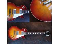 Gibson True Historic Les Paul 58 Tom Murphy Aged R8