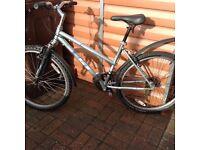 Lady's GT Bike in good working order great bike