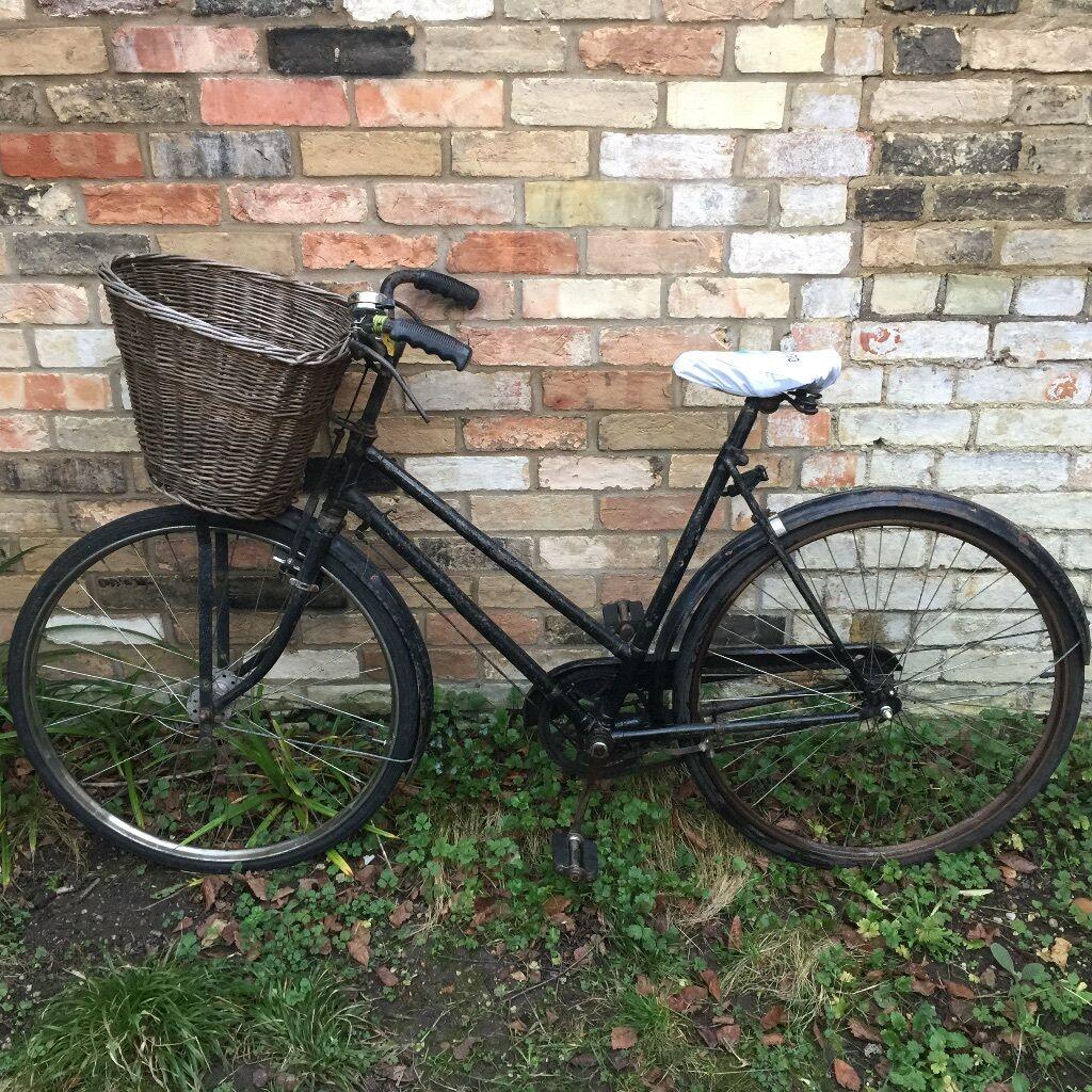 vintage hercules bike for sale in cambridge. Black Bedroom Furniture Sets. Home Design Ideas