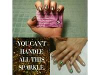 Gel Nails,Acrylic Nails and Beauty