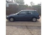 Civic £500 or swap