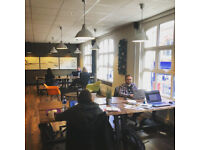 New Office Space in Belfast City Centre