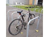 """FINAL OFFER, Claude Butler Explorer 100 21"""" Cycle pick up from Hayes - 95gbp"""