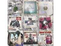 50x Classic LP Records