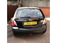 Well looked after picks really quick selling just because have company provided car