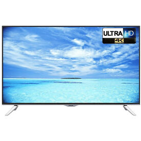 Panasonic TX-48CX400B Smart 4K Ultra HD 48 inch LED TV
