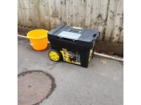 Stanley 53L ProMobile Tool Chest