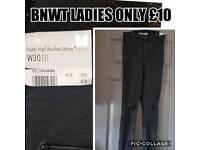 Ladies brand new jeans