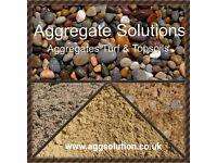 Aggregates & Topsoil's