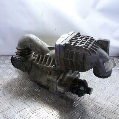 2010 MERCEDES C180 1.6 PETROL SUPERCHARGER A2710902780