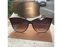 Woman's Gucci Sunglasses, GG, Louis Vuitton, luxury designer shades