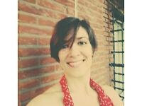 Italian lessons with an Italian teacher from Florence via Skype!