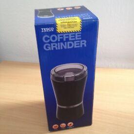 Coffee Grinder (new)
