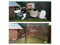Rubbish/Waste removal , House clearance , rubbish uplift , office clearance