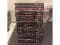 Top 2015 /2014 DVD horrors