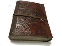 Wholesale of genuine Leather diaries, Bulk sale Hand crafted leather diaries X 50