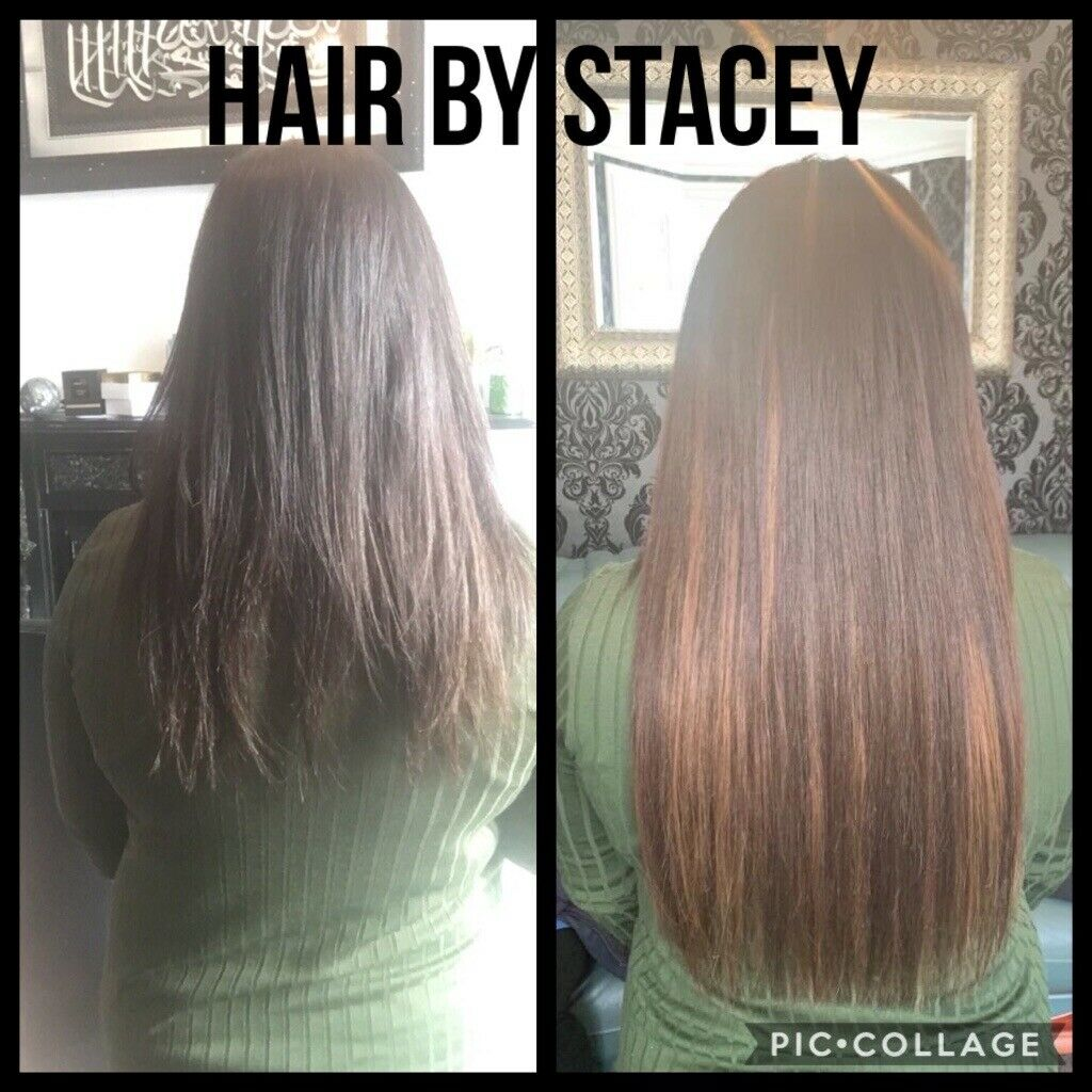 Micro ring extensions ipswich