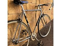 Specialized Fixed Steel *This rare bike is a real head turner!*