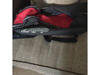 Quinny zapp travel bag