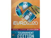 Panini Euro Stickers