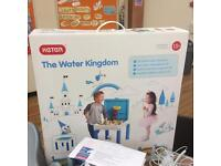 Brand new the water kingdom toy - sand and water