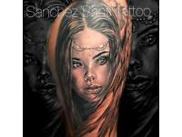 Tattoo . Professional tattooist. Great prices.