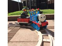Thomas The Tank Engine - Ride on Train & Track