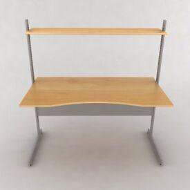 Ikea 'Jerker' Desk in Excellent Condition