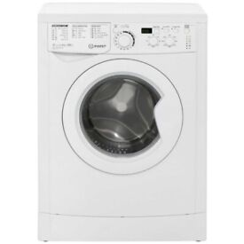 d2433f5a63 ndesit My Time EWSD61252W 6Kg Washing Machine with 1200 rpm - White - A++  Rated