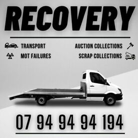 CHEAP BREAKDOWN RECOVERY & TRANSPORTATION VEHICLE COLLECTION AND DELIVERY SERVICE COPART AUCTION 13