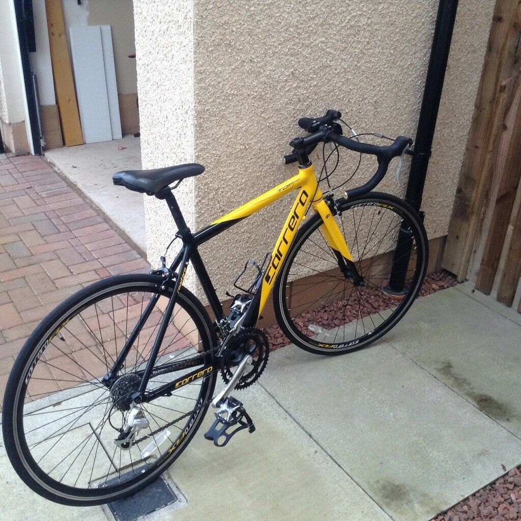 Road pro gents bike for sale