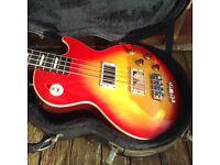 Gibson Les Paul, Standard Bass, 2003