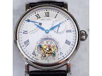 Sea Gull Manual Tourbillon men's watch 818.901 ***Cheapest Price you'll ever find***