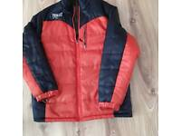Warm everlast coat/jacket to fit 12-13 yrs