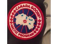Canada goose Wyndham