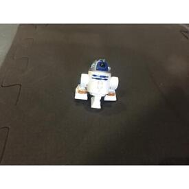 Mini R2D2 toy
