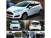 For Sale - Ford Fiesta Zetec