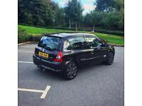 Seeking mk2 Renault Clio 182/172 project